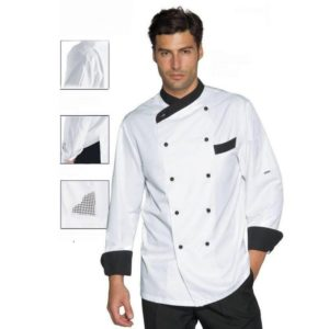 Veste Chef Cuisine